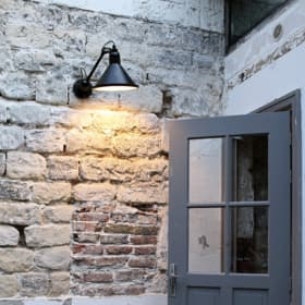 Lampe Gras N°304 XL outdoor