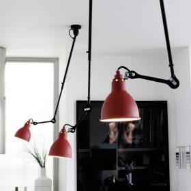 Lampe Gras N°302