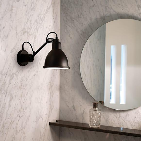Lampe Gras N°304 Bathroom