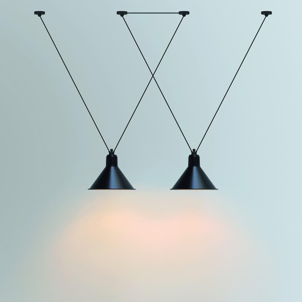 Lampe Gras N°323