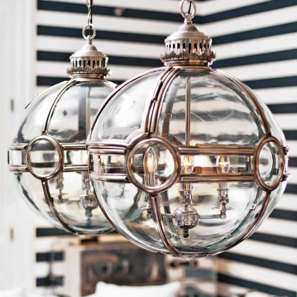EICHHOLTZ – Lantern Hagerty