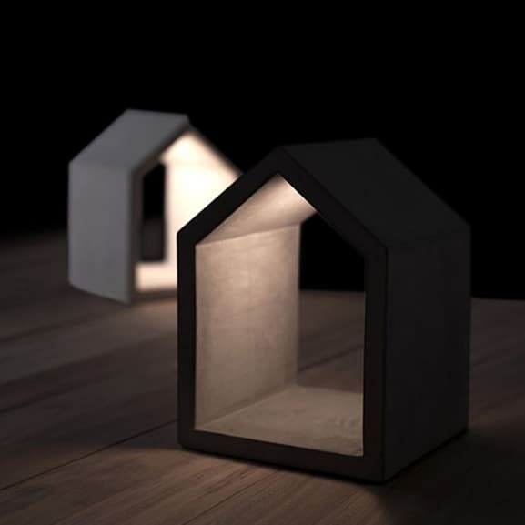 B.lux – WHITE HOUSE