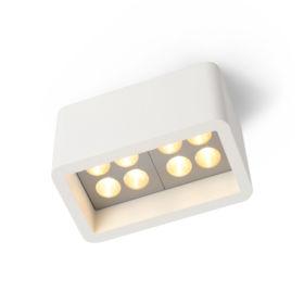 TRIZO – Code 2 LED