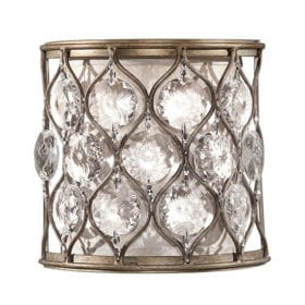 ELSTEAD – Lucia 1Lt Wall Light