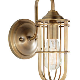 ELSTEAD – Urban Renewal 1Lt Wall Light