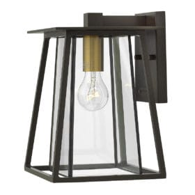 ELSTEAD – Walker Medium Wall Lantern