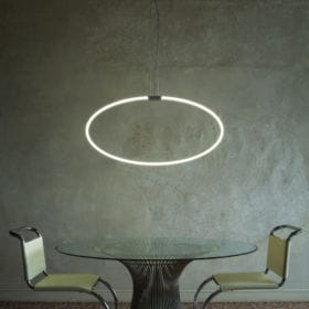 ANTONANGELI – ARCHETTO SHAPED PENDANT