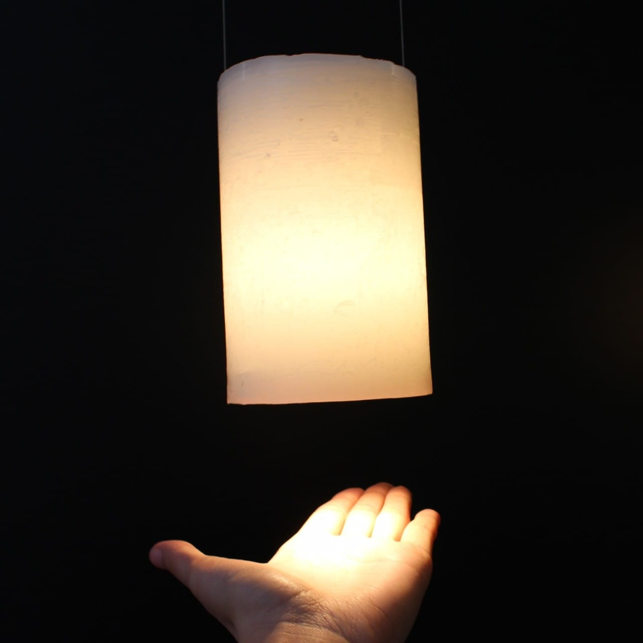 EDEN – LED ON FIRE