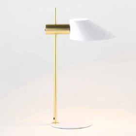 AROMAS – COHEN GOLD TABLE